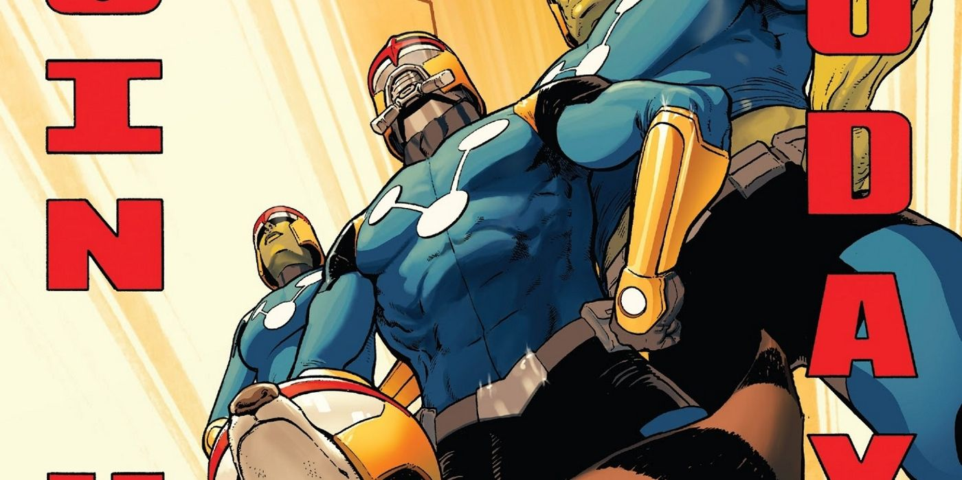 Guardians of the Galaxy Joined The Nova Corps | Screen Rant