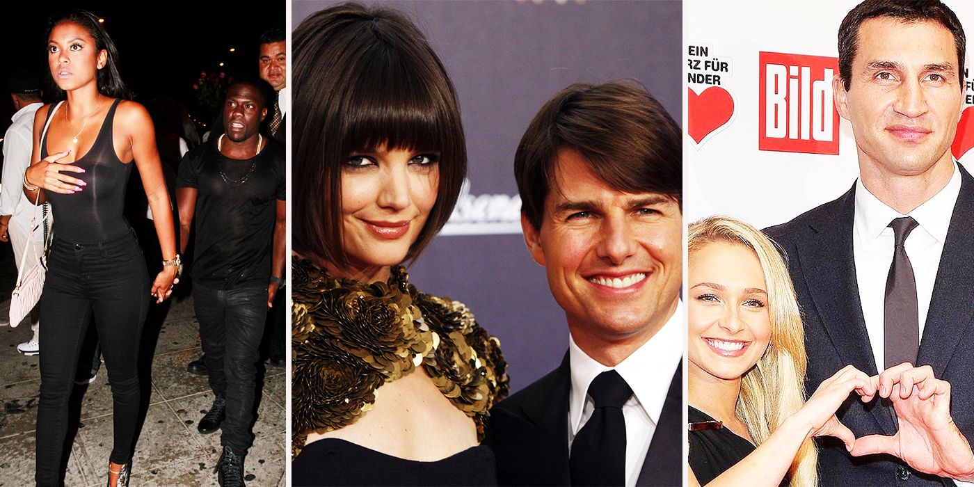 opposites attract tv couples who are dating