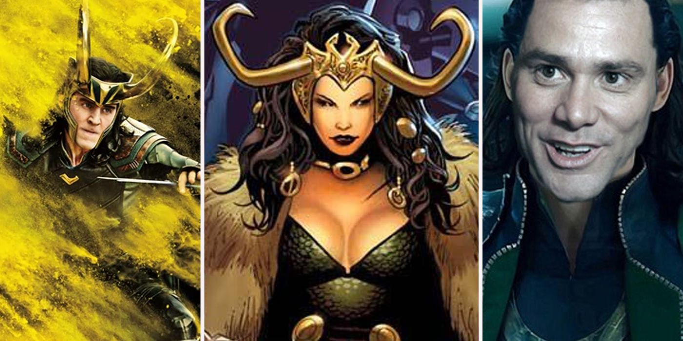 Thor: Things You Didn't Know About Loki | ScreenRant