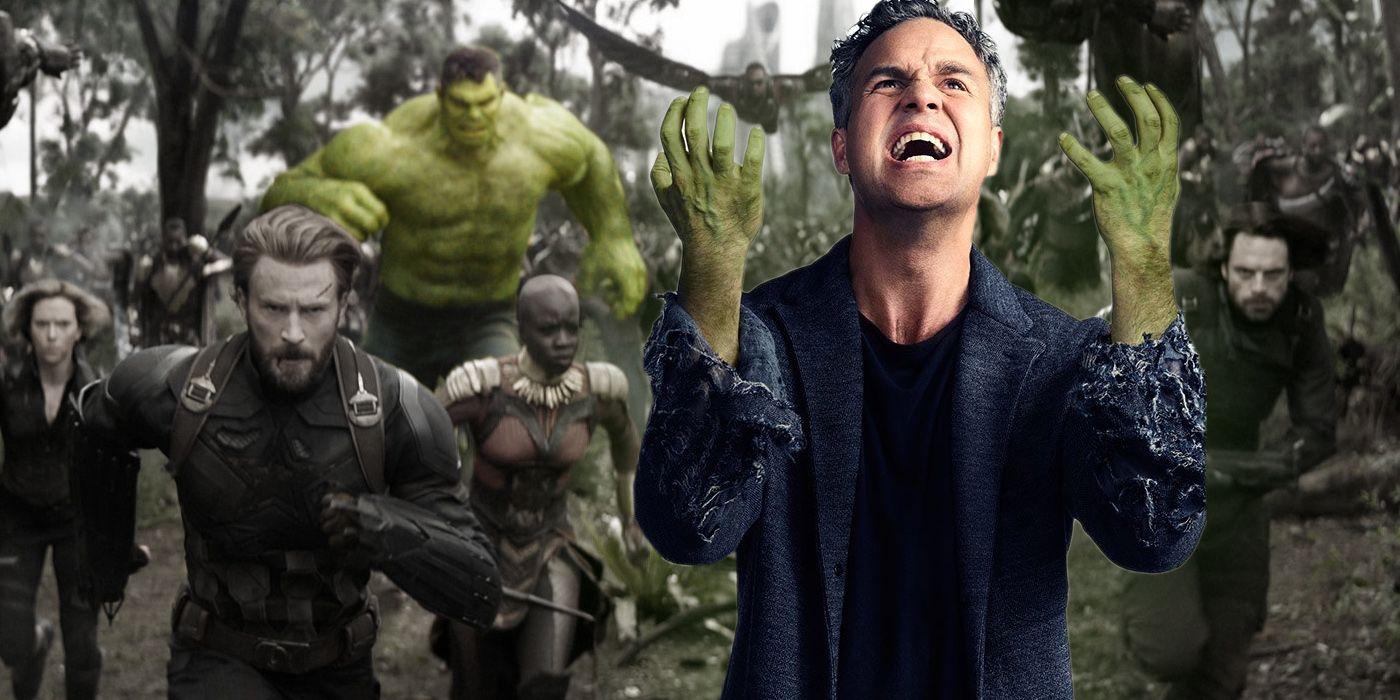 explain the ending of avengers infinity war