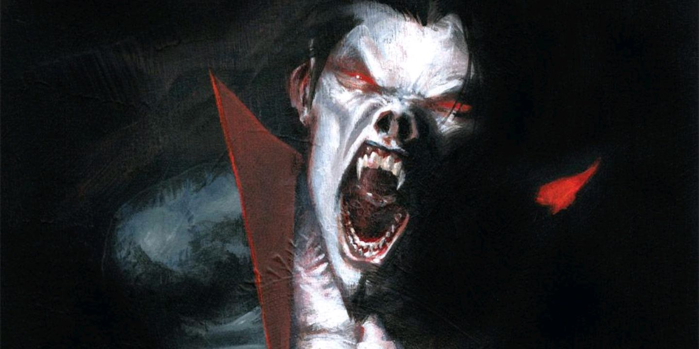 Morbius Vampire >> Morbius the Living Vampire Film Moving Forward at Sony