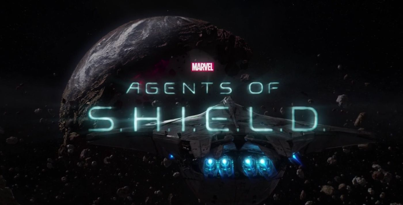Agents Of SHIELD How Did Earth Get Destroyed