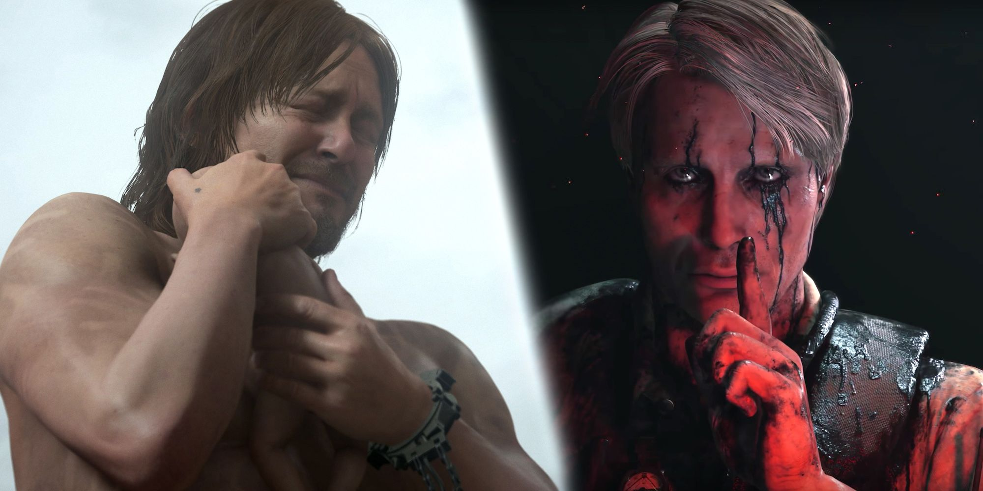 death stranding - photo #25