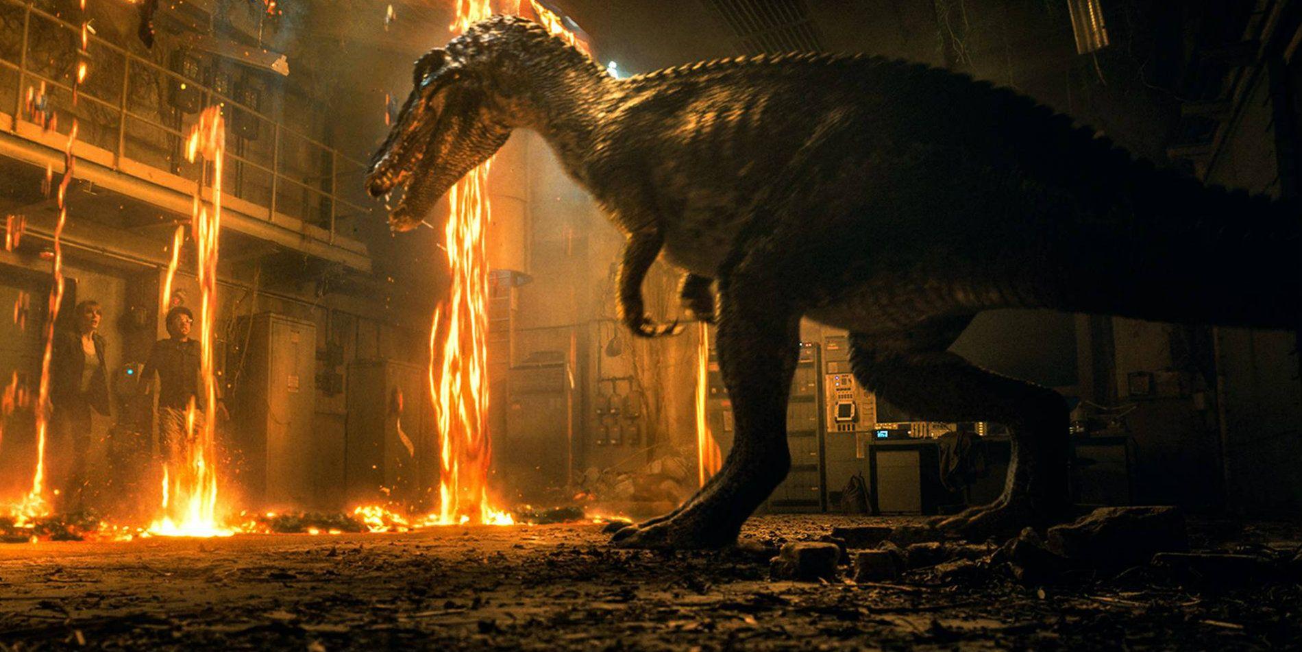 Como Jurassic World 3 pode evitar os erros do Jurassic Park III 3