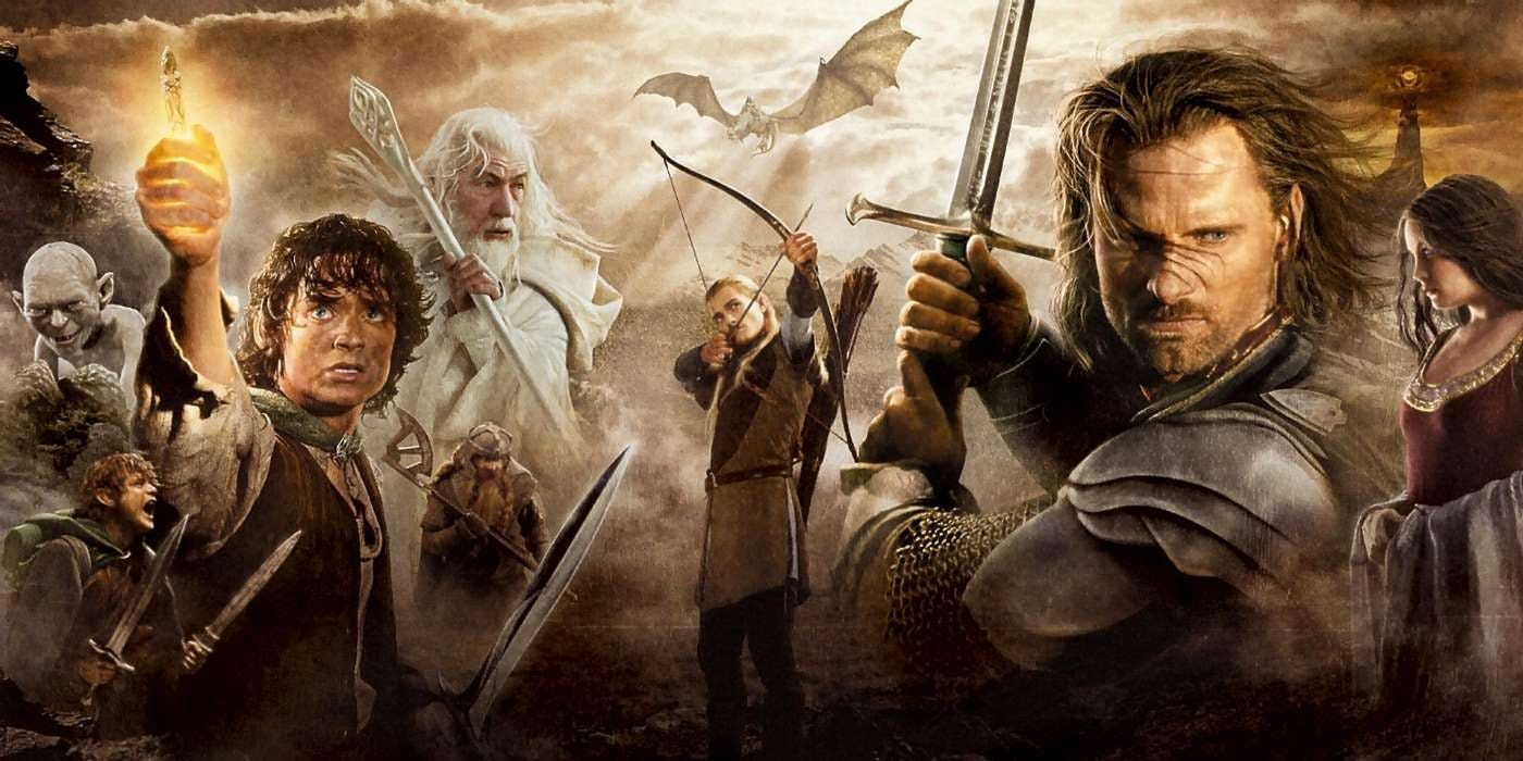 10 Most Controversial Changes Made To LOTR In The Movie Adaptations