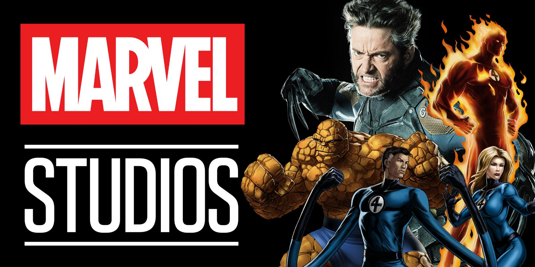 Kevin Feige on the possibility of Fantastic Four
