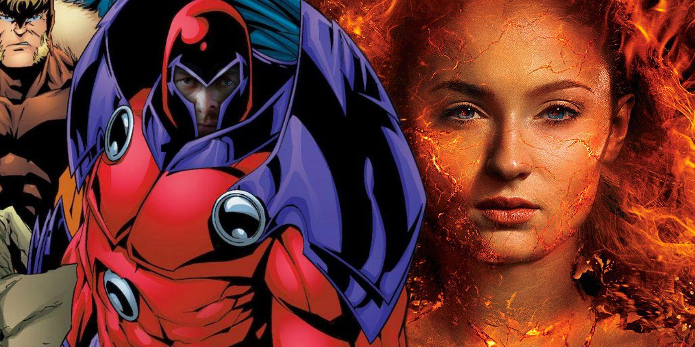 Is Onslaught The Villain In X Men Dark Phoenix Screenrant