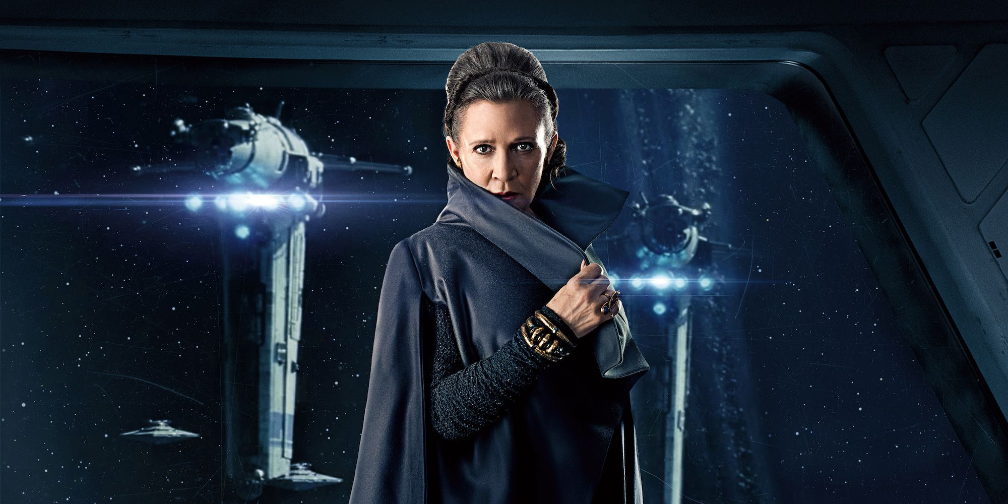 The Last Jedi Star Wars Toys : Hot toys unveils new leia figure for the last jedi