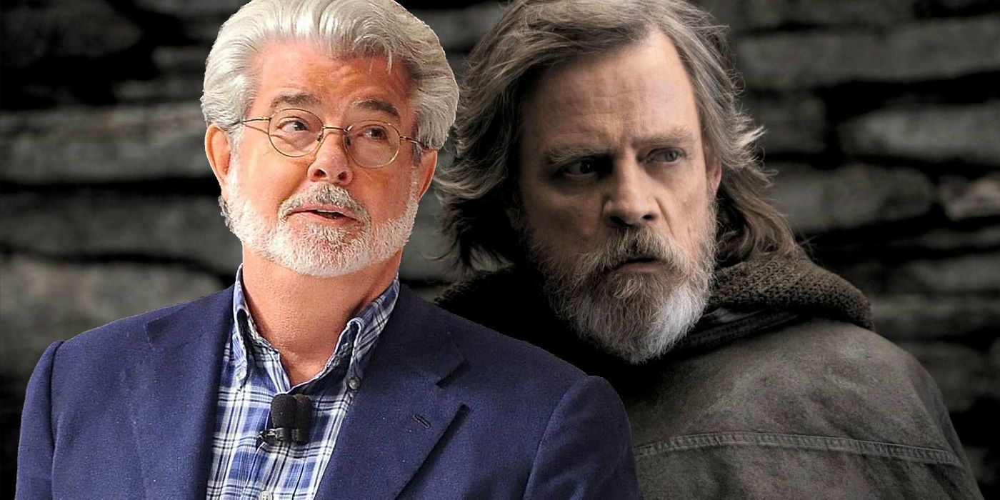 """George Lucas Says """"Fans Would Have Hated"""" His Star Wars Sequels"""