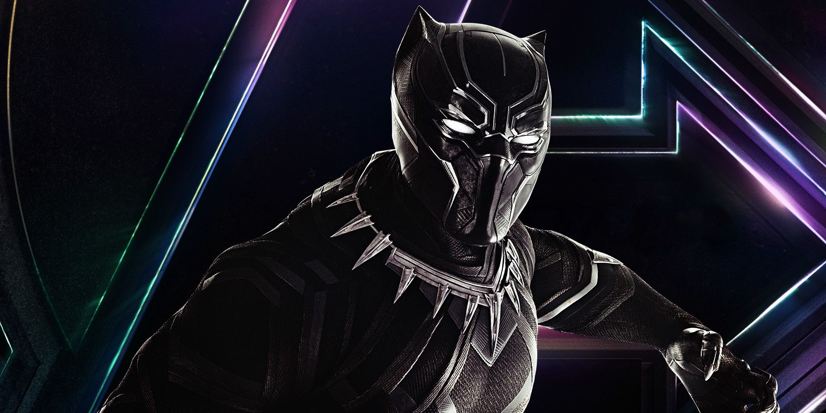 Marvel Black Panther Black Panther Avengers Infinity: Black Panther & Infinity War Teams Collaborate On Wakanda