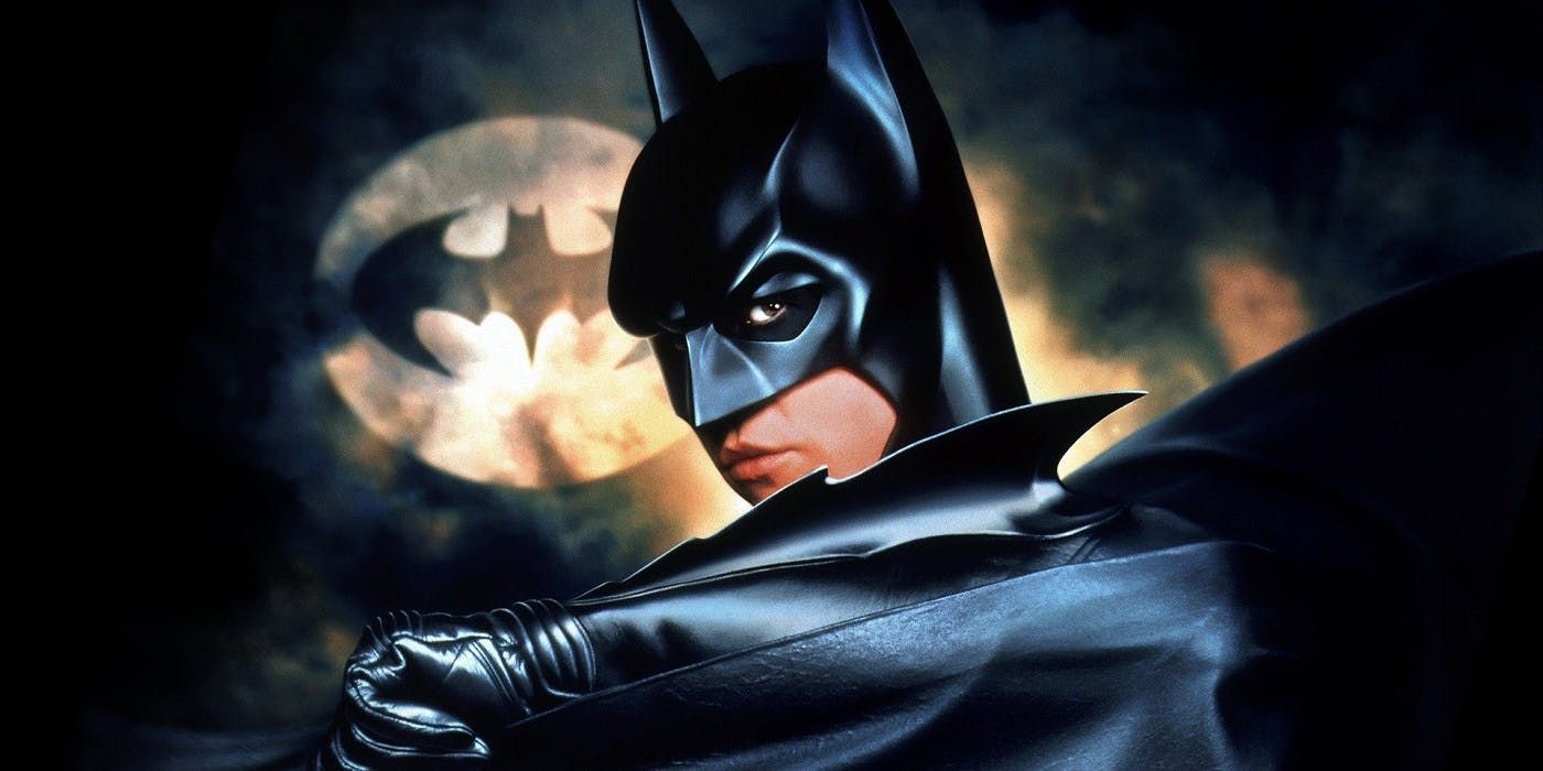 Batman Actor Val Kilmer Explains Why He Quit After Only One Movie