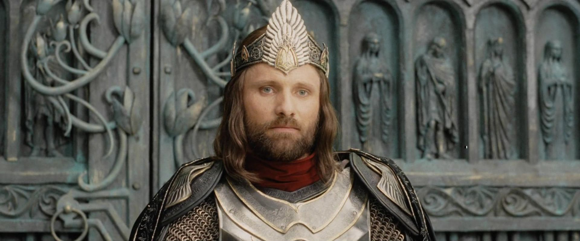 Image result for king aragorn