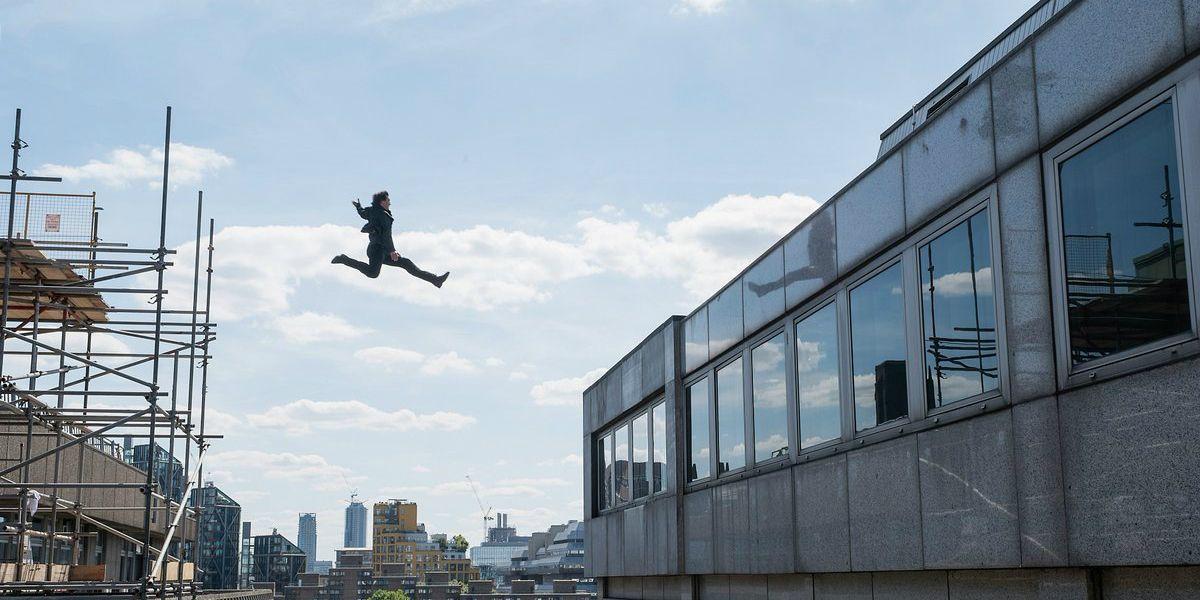 Mission Impossible 6 Image Teases Tom Cruise Plane Stunt