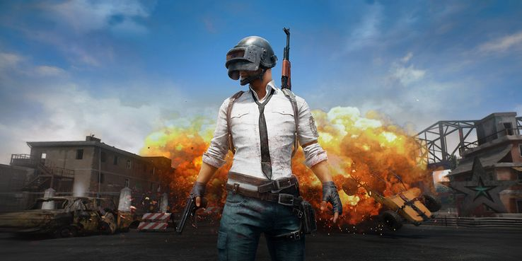 Popular PUBG Streamer Shroud Banned After Playing with Hackers
