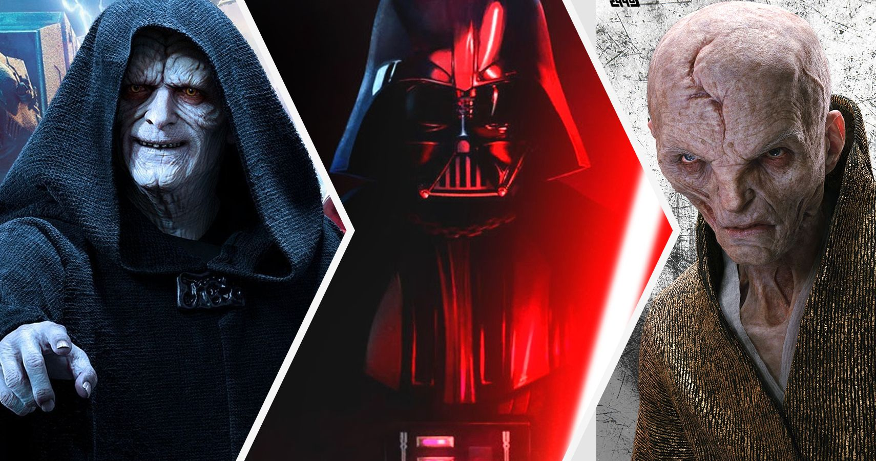 Empire Strikes Back >> Star Wars: Things Everyone Gets Wrong About Darth Vader