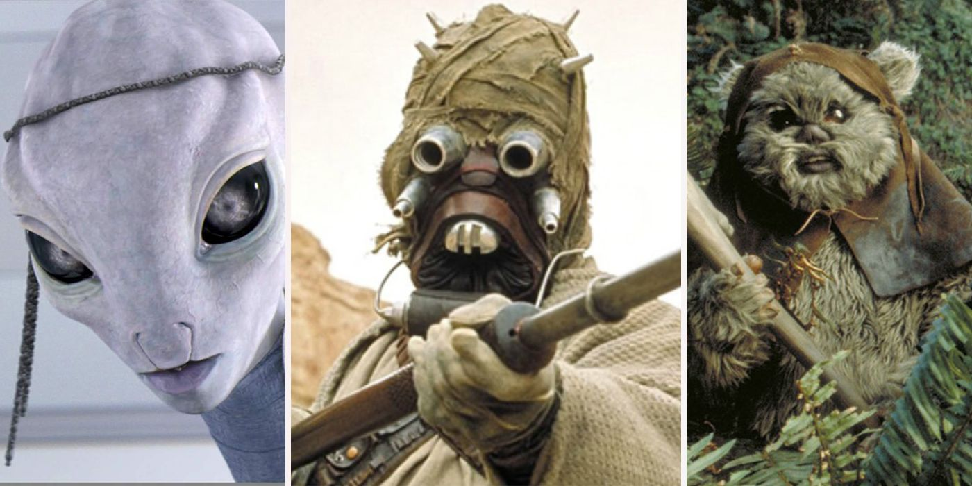 most powerful star wars races ranked screenrant
