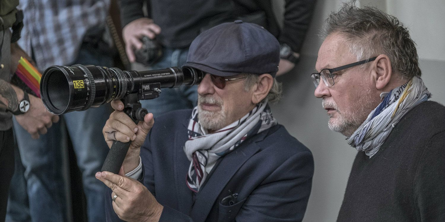 Steven Spielberg: Netflix Movies Shouldn't Qualify for Oscars