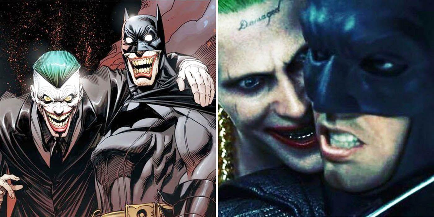 The Dark Knight - Wikipedia