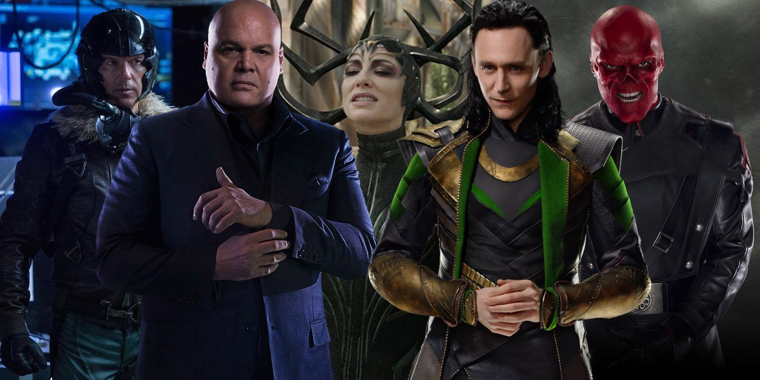 TV and Movie News The ONE Reason Marvel Villains Are So