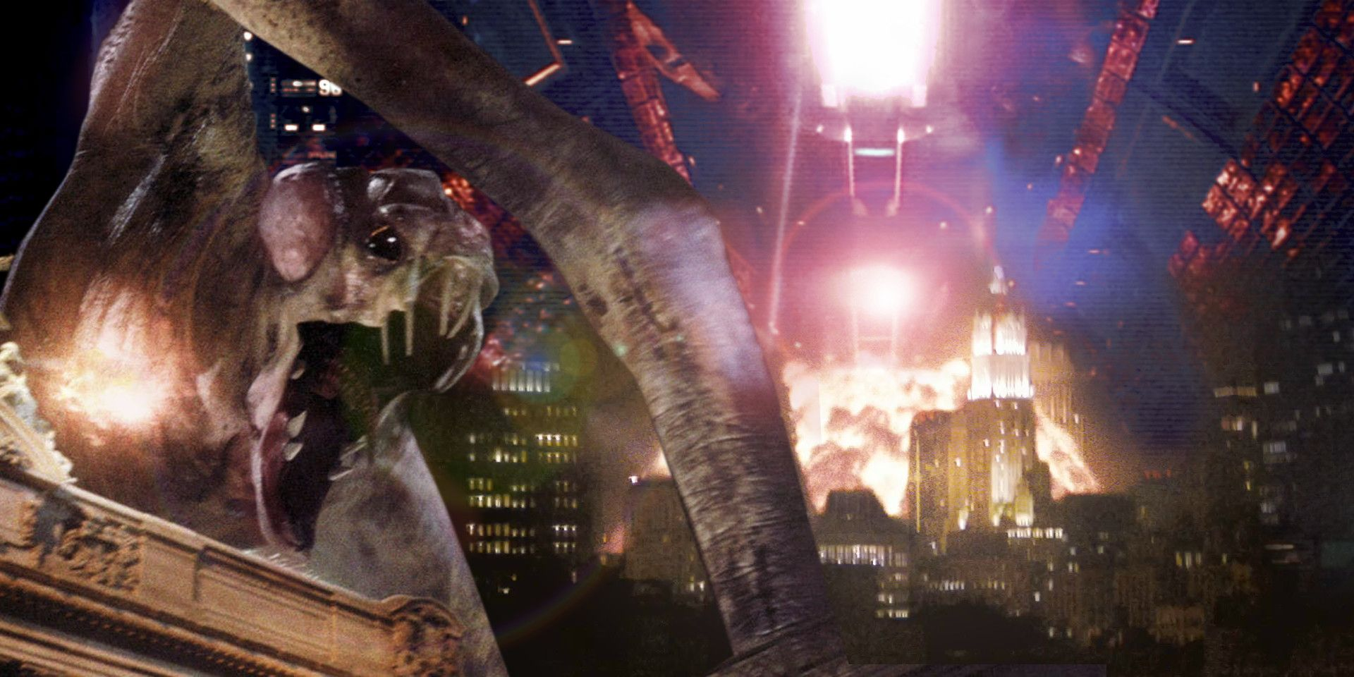 Cloverfield/Paradox Sync Up Doesn't Work | ScreenRant