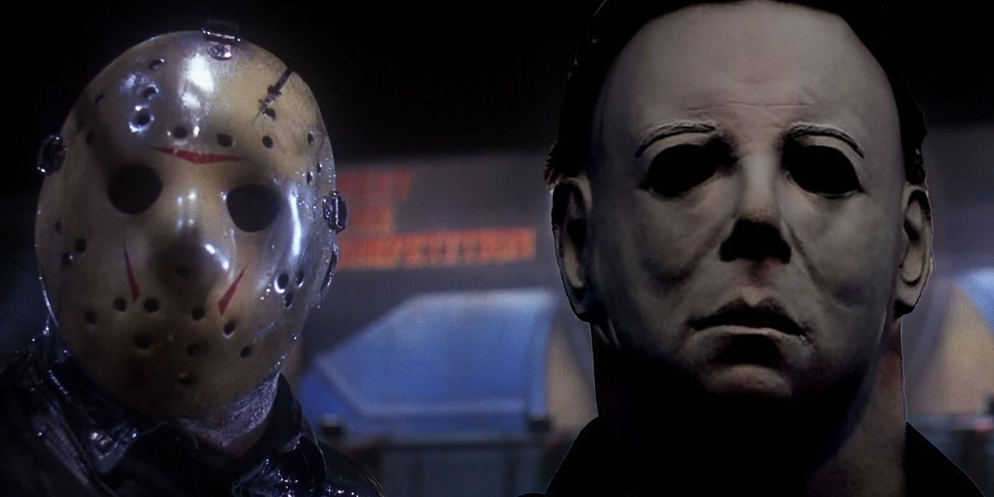 Iconic Jason Voorhees Actor Wants To Play Michael Myers