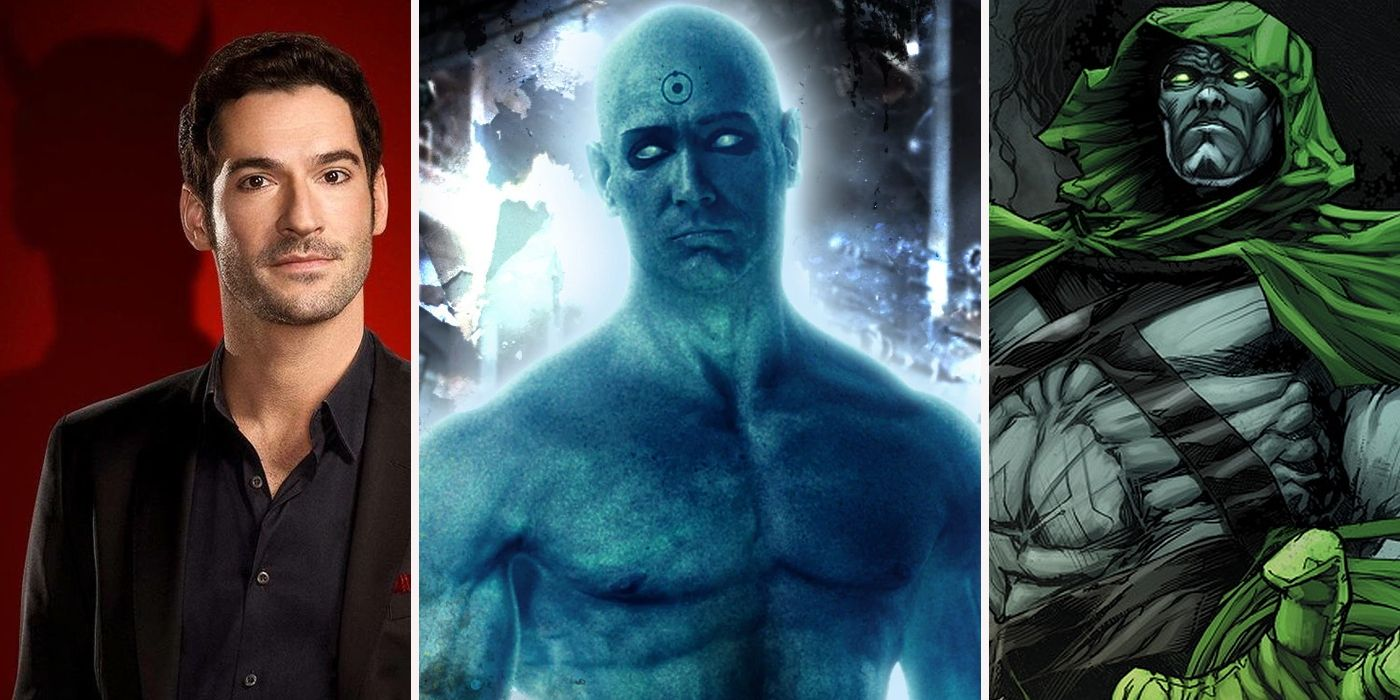 Most Powerful DC Beings, Ranked From Weakest To Strongest