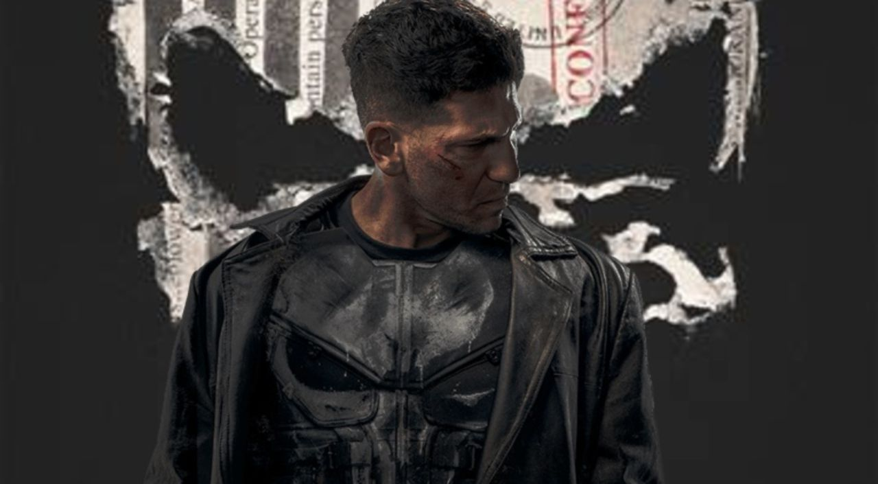 marvel s the punisher season 2 is done filming screenrant