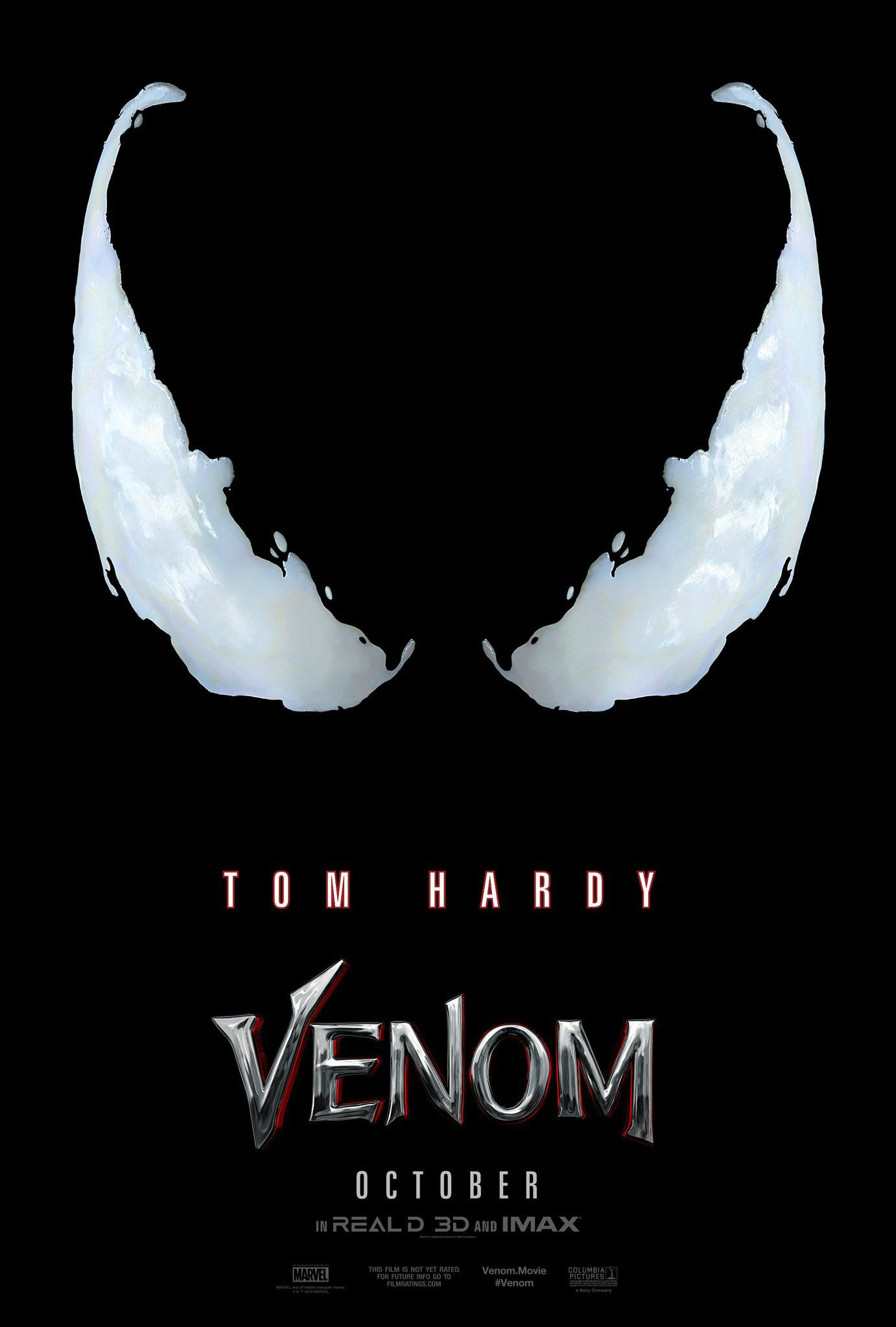 Image result for synopsis venom