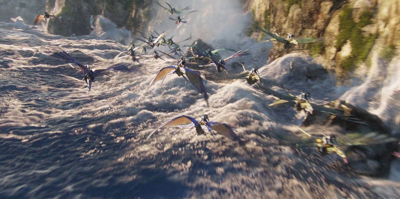 TV and Movie News Every Upcoming Avatar Movie (2021-2027