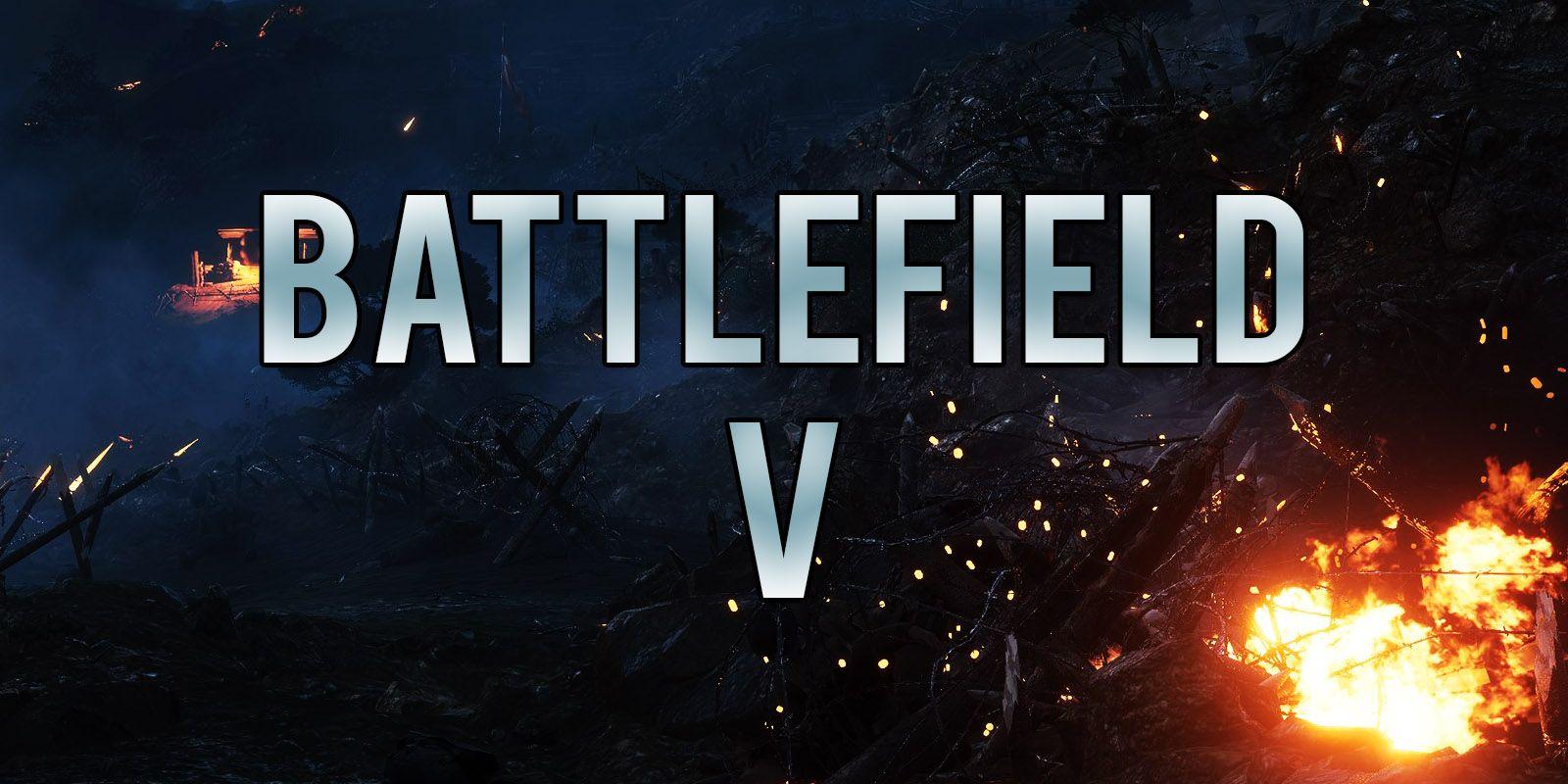 Battlefield 1 official reveal trailer 2016 world war 1 - 2 8