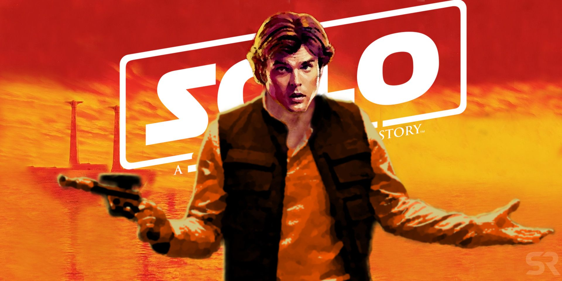 SOLO's $100 Million Disappoints at Box Office, 5000 Dead in Puerto Rico