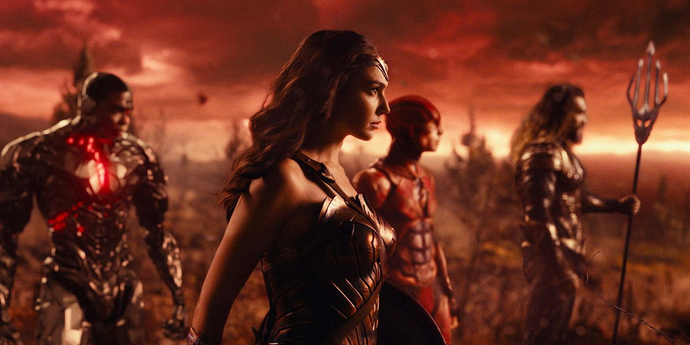 Zack Snyder's Justice League Didn't Have Russian Family Subplot
