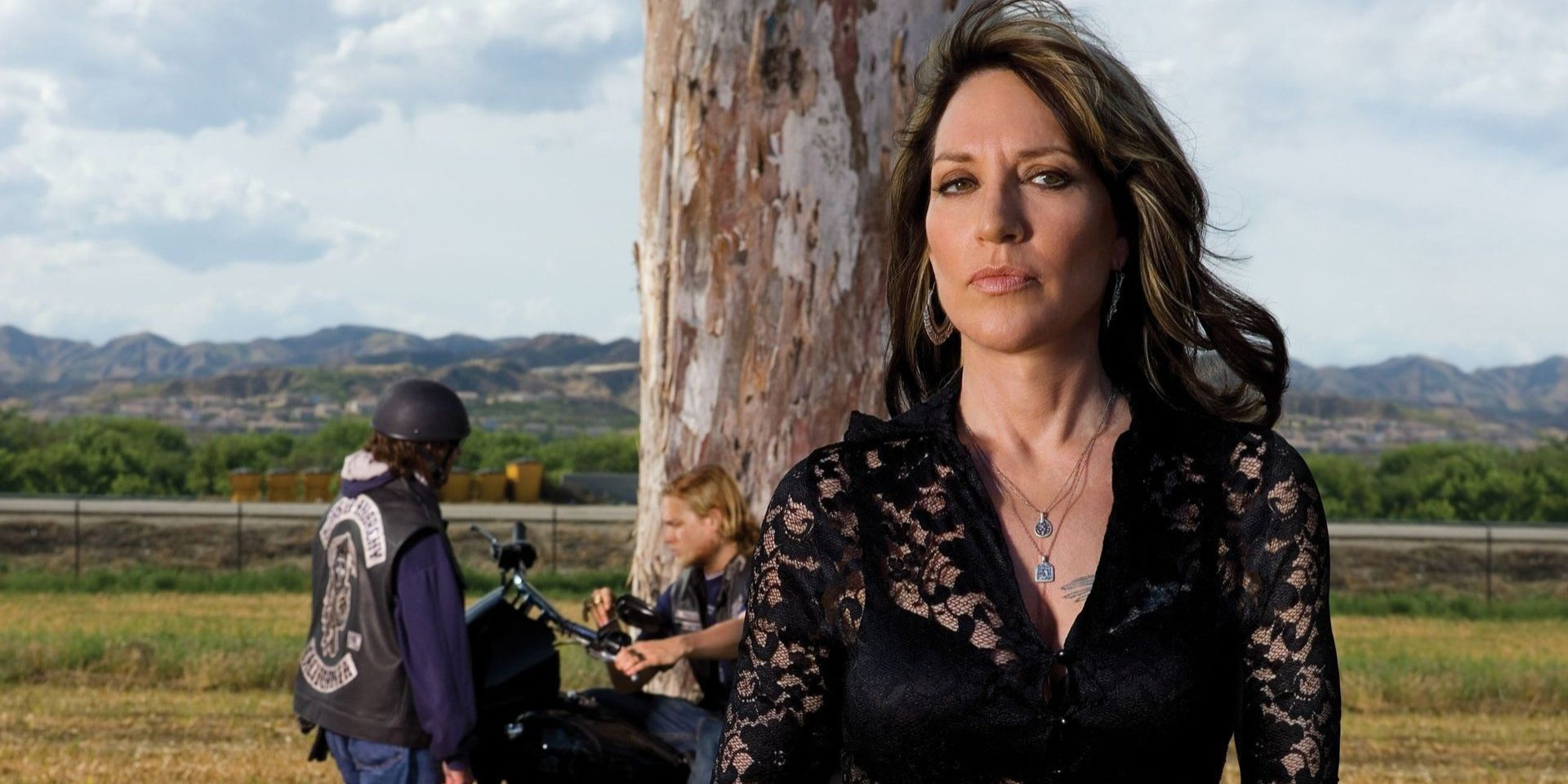Roseanne Spinoff The Conners Casts Sons of Anarchy's Katey Sagal