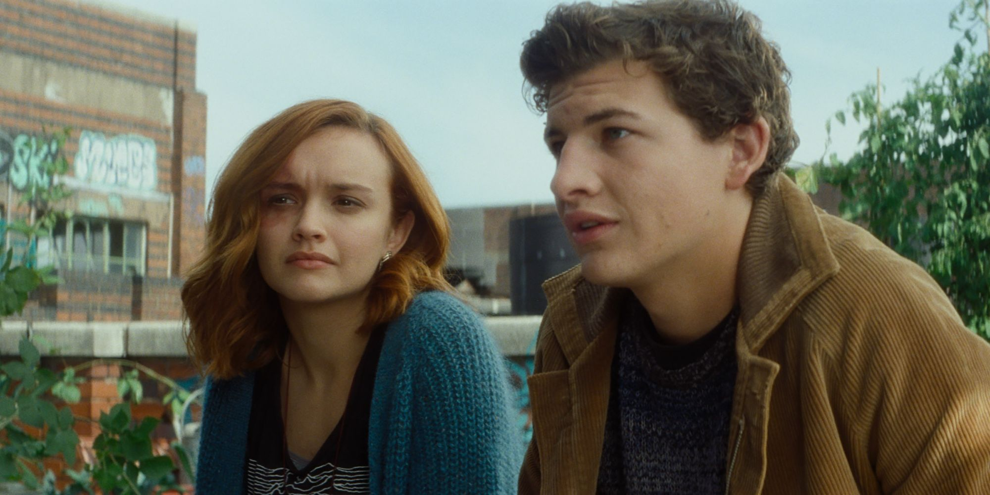Ready Player One's Olivia Cooke Signed On For Sequels