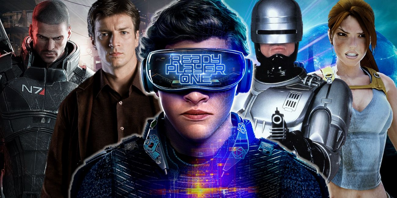 Ready Player One: Every Single Easter Egg & Cameo | Screen Rant