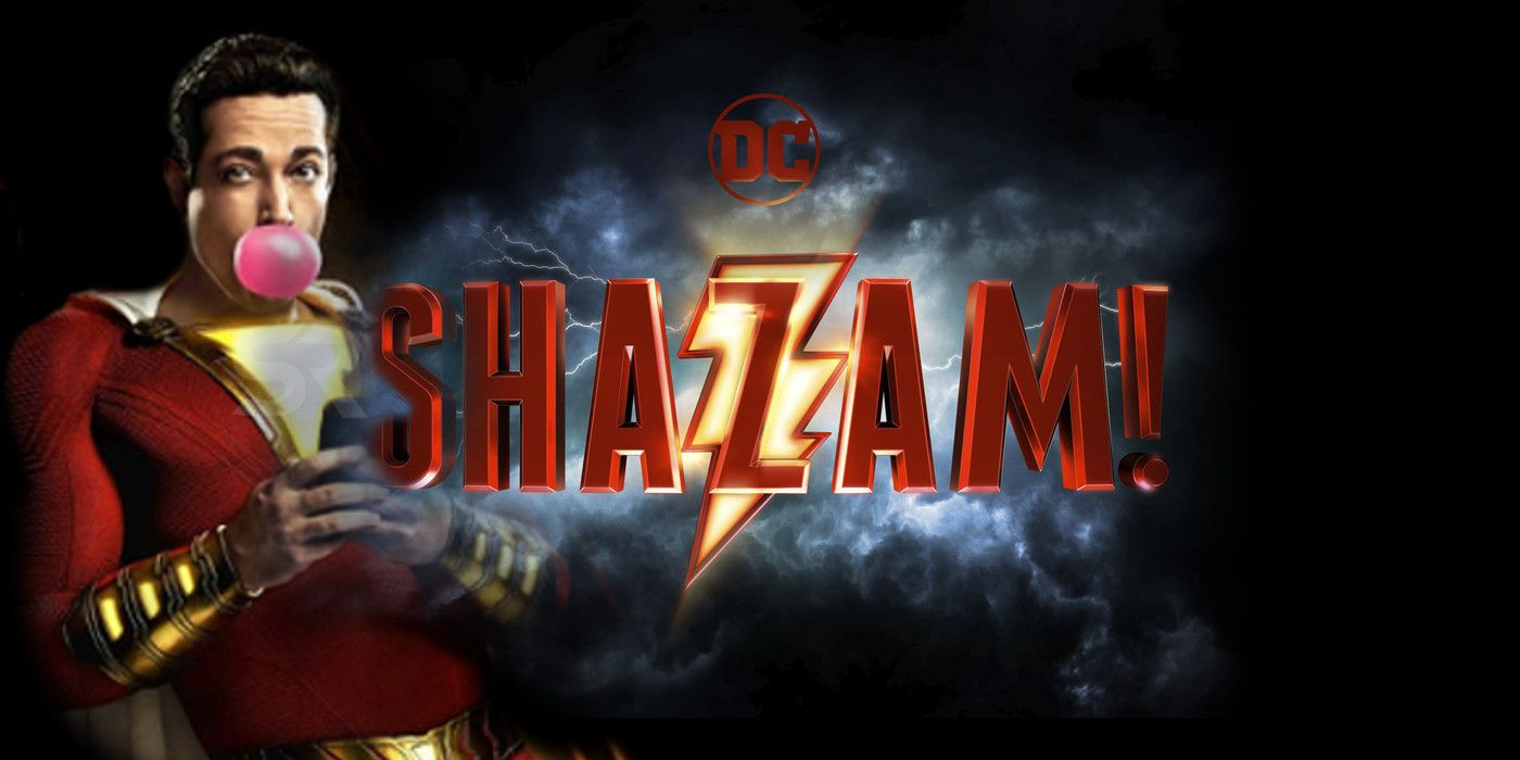 Image result for shazam movie
