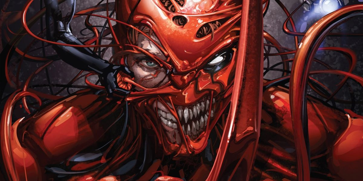 Carnage's Origin is Too Twisted For a Marvel Movie ...