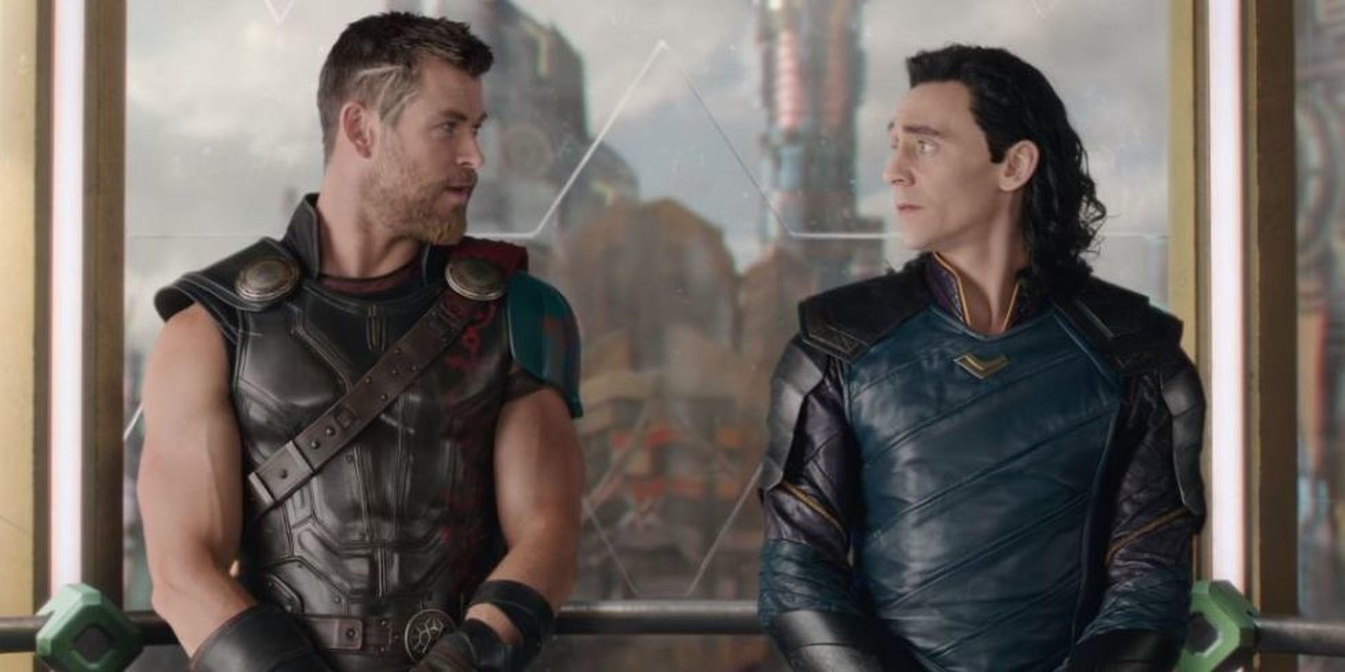 How Marvel's Loki Show Can Setup His Thor 4 Return ...