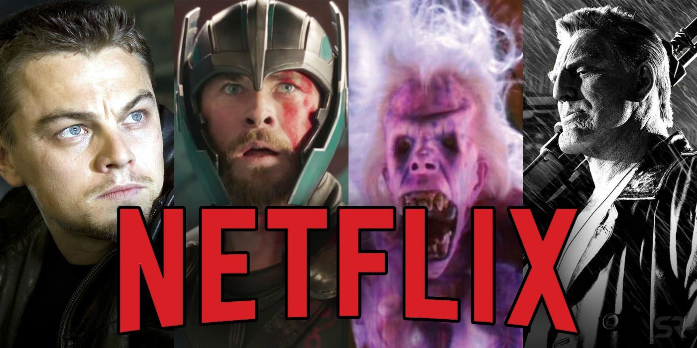 whats best on netflix right now