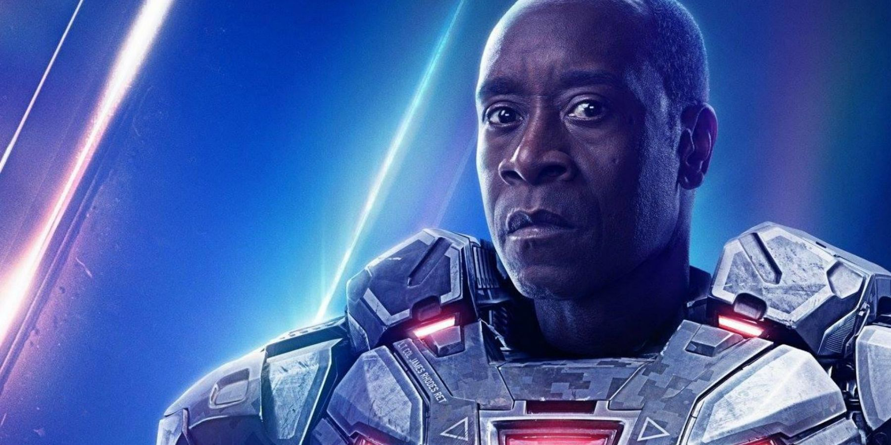 Avengers 4 Might Include War Machine S Devastating Proton