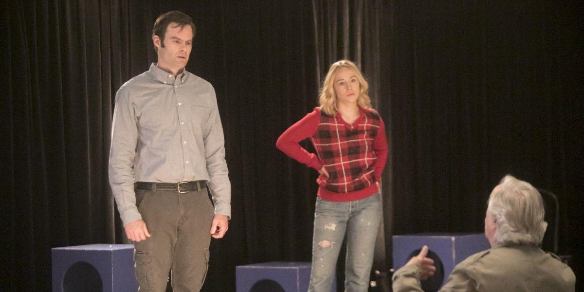 Barry's Sarah Goldberg Talks Show's Dark World | Screen Rant