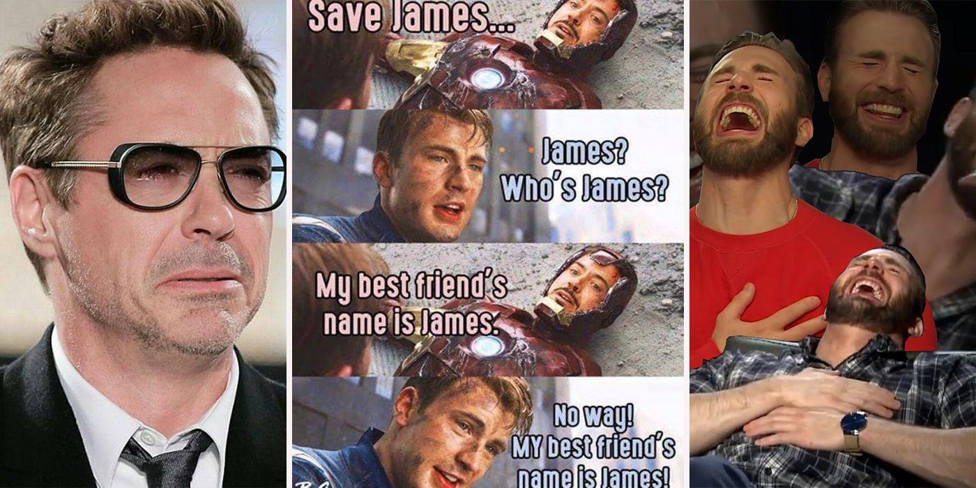 Captain America vs Iron Man memes 20 iron man vs captain america memes that show civil war still isn't