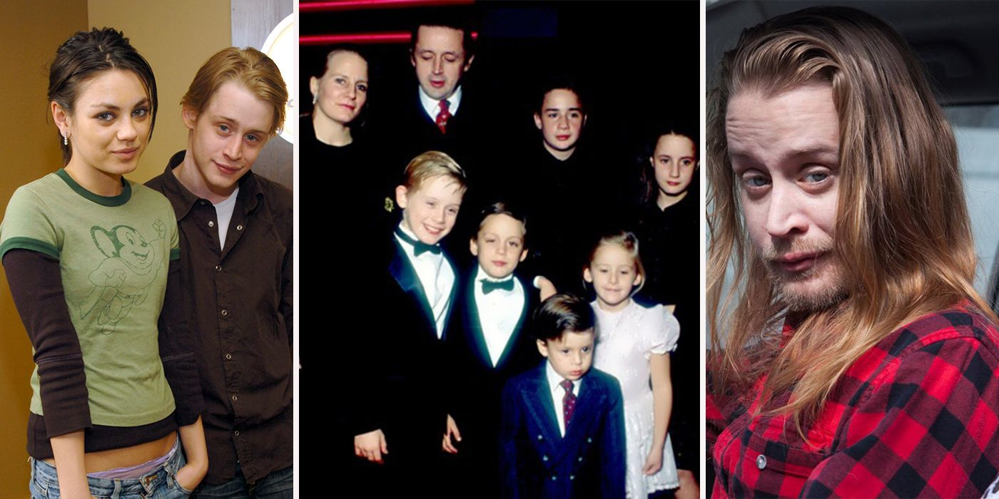 19 Wild Secrets Behind The Culkin Family | ScreenRant