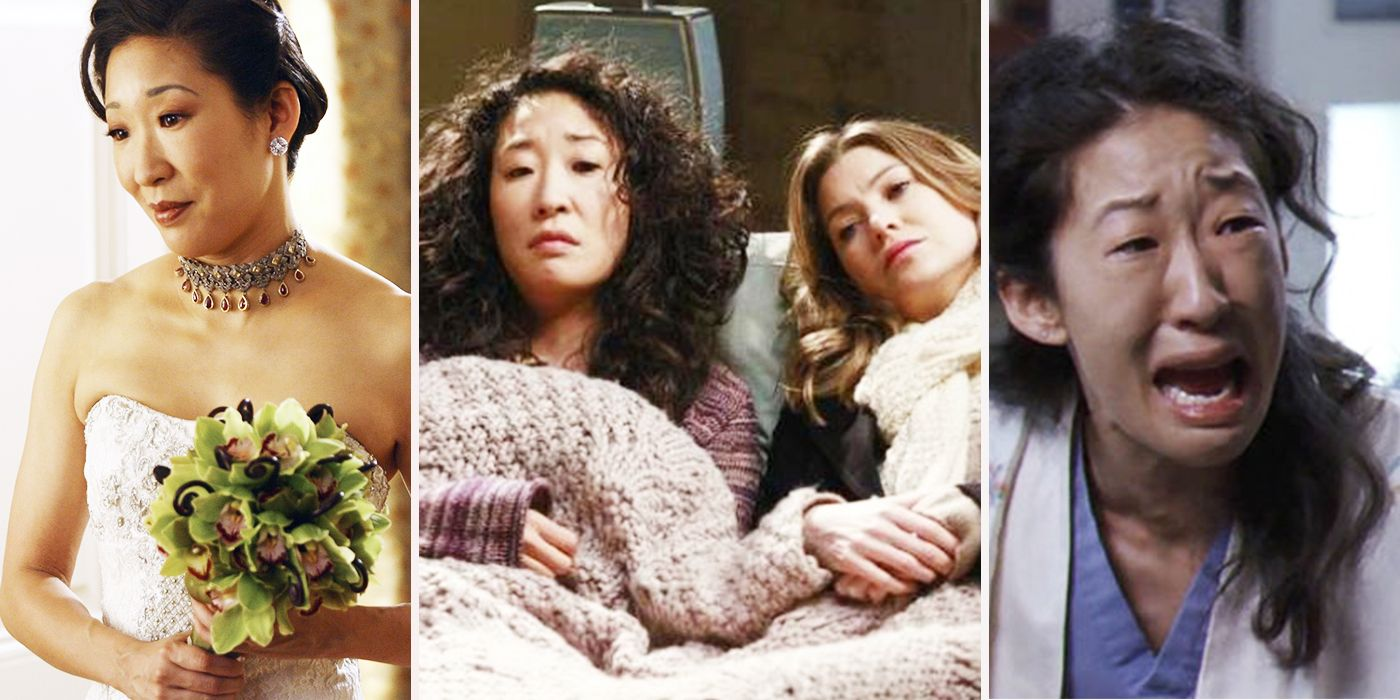Things Only True Fans Know About Cristina Yang | ScreenRant