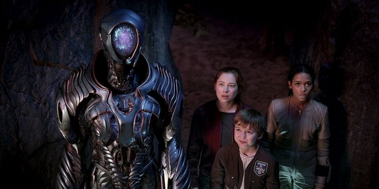 Lost in Space Season 2: Release Date & Story Details | ScreenRant