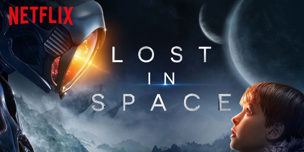 Netflixs Lost In Space Cast Character Guide Screenrant