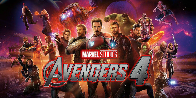 復仇者聯盟4 Picture: Infinity War Writers Say Avengers 4 Is Even Bigger & Better