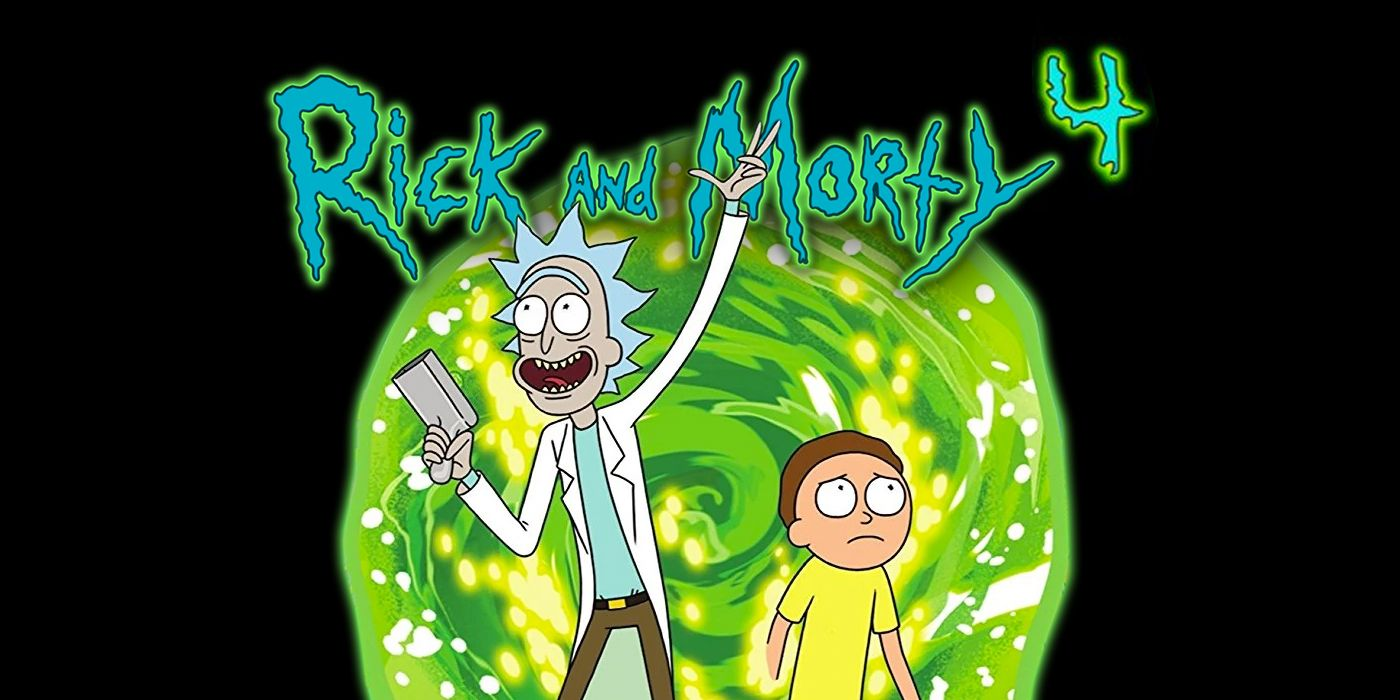 Flipboard: Rick and Morty Season 4 Air Date