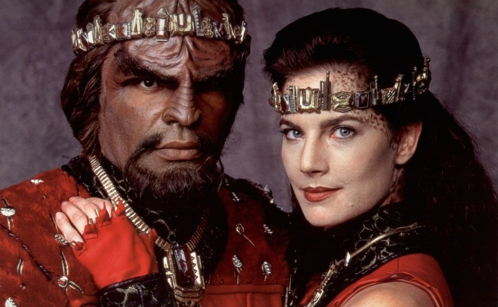Star Trek 12 Last Minute Changes That Saved Deep Space Nine And