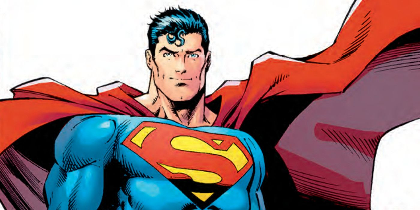 Image of Superman